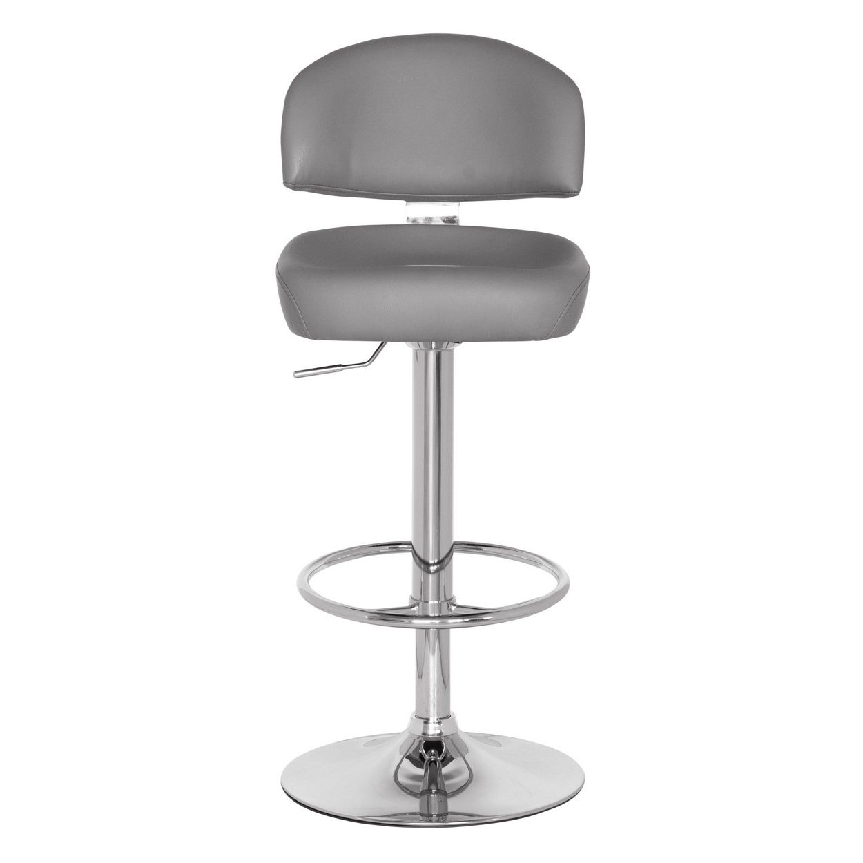 Marvelous Debenhams Grey Brooklyn Gas Lift Bar Stool Debenhams Gmtry Best Dining Table And Chair Ideas Images Gmtryco