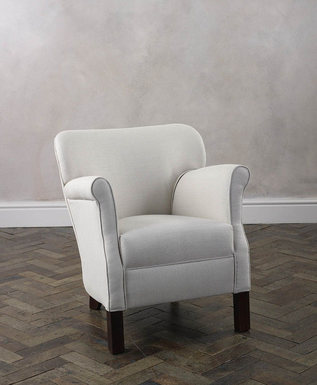 Marvelous Tarka Occasional Chair