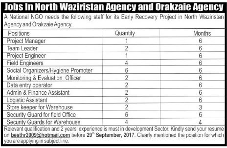 English Speakers Staff Required For night Shift In Rawalpindi - staff evaluation