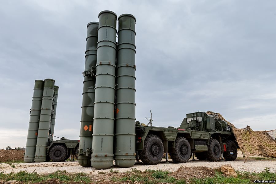 #world #news  Kremlin Aide Says Russia In Talks To Sell Turkey S-400 Air…  #StopRussianAggression @realDonaldTrump @POTUS @thebloggerspost