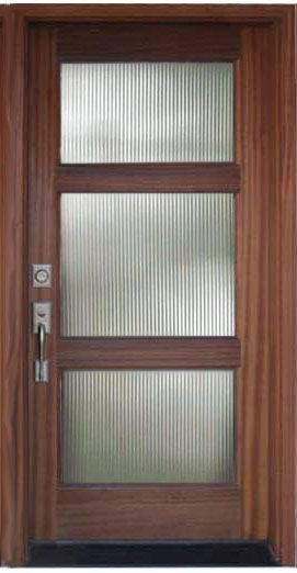Modern Entry Doors Wood And Glass Door Designs Free Shipping Shop