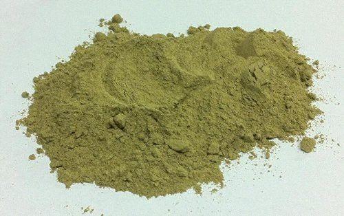 Green Coffee Bean Powder 100 Pure Natural Unrefined Green