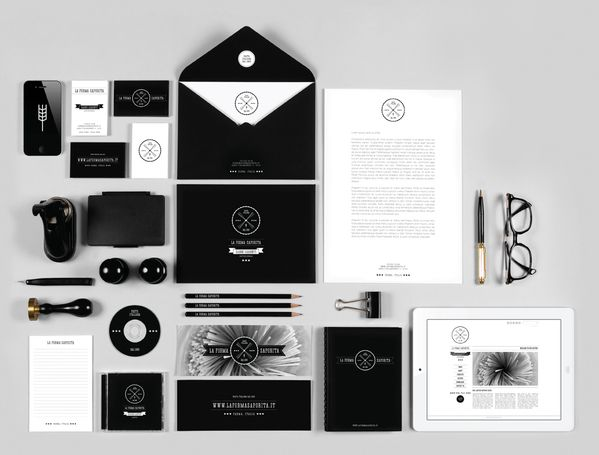 corporate branding thesis 5 big company branding strategies any business can utilize next article --shares aaron agius contributor search, content and social marketer january.