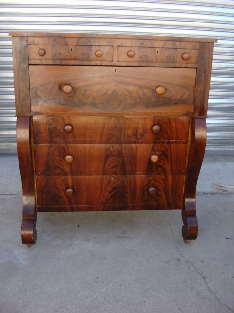 Image detail for -Furniture American Antique Empire Chest of Drawers Antique  Dresser . - Image Detail For -Furniture American Antique Empire Chest Of Drawers