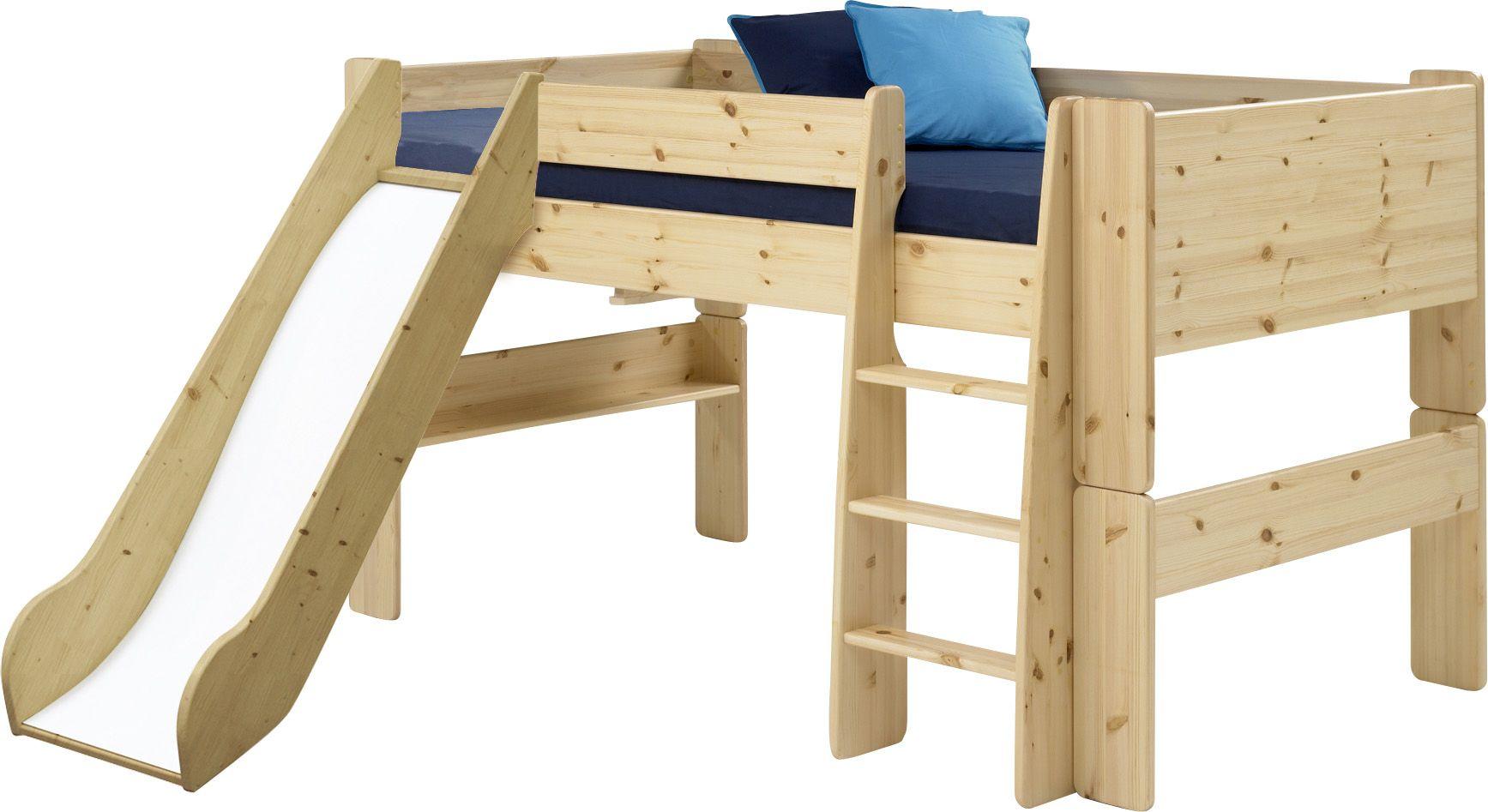 1000 ideas about rutsche f r hochbett on pinterest abenteuerbett kid loft beds and loft beds. Black Bedroom Furniture Sets. Home Design Ideas