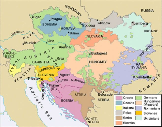 On 6 October 1848, as the troops of the Austrian Empire were - best of world map hungary syria