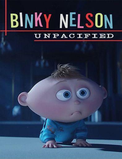 Poster de Binky Nelson Unpacified