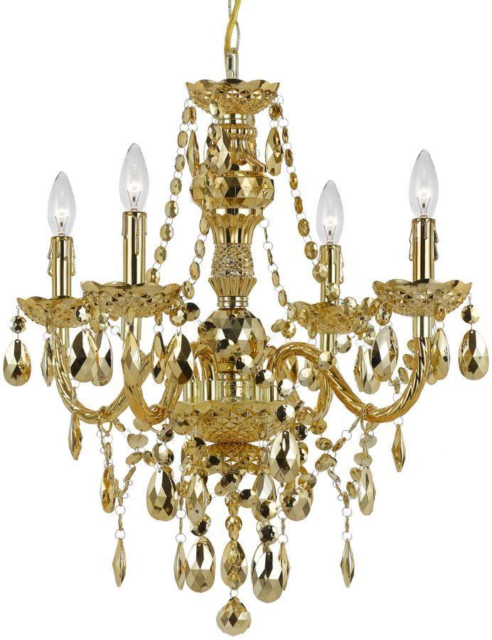 Af lighting elements series naples 4 light mini chandelier light af lighting elements series naples 4 light mini chandelier aloadofball Gallery