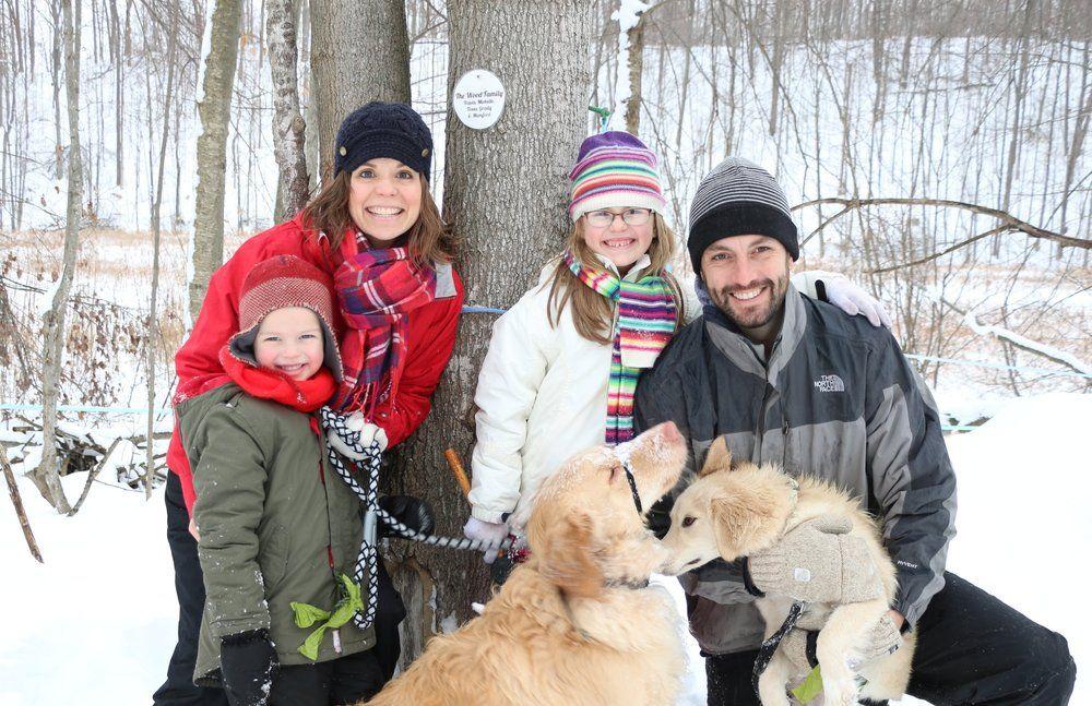 Adopt a maple tree winter jackets canada goose jackets
