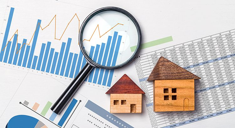 Where Are Home Values Headed Over The Next 12 Months Real Estate Marketing Housing Market Real Estate Investor