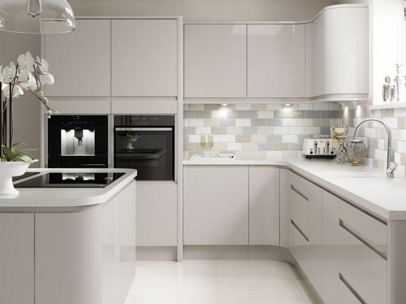 Wickes Sofia Cashmere Kitchen Kuchnia In 2019 Kitchen Cashmere