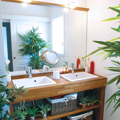 meuble-de-salle-de-bain-zen-cotonnier-atlantic-bain | Déco ...