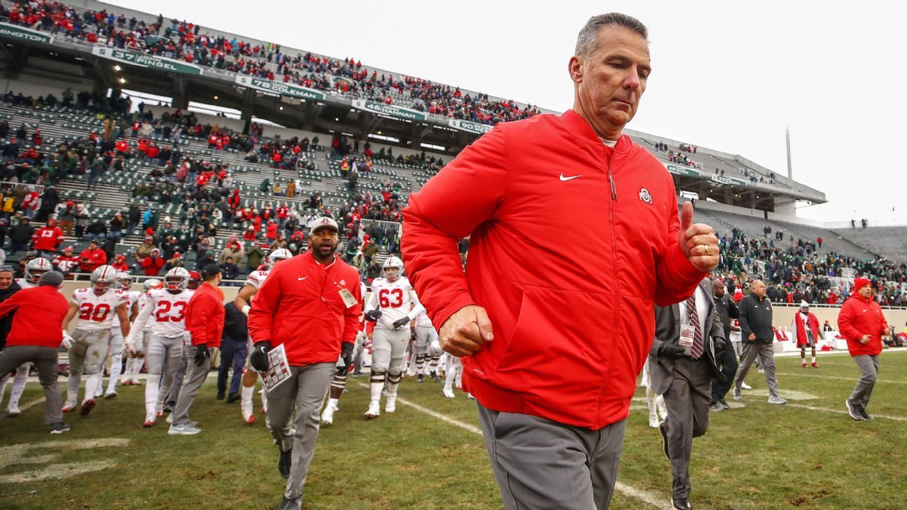 The one thing Urban Meyer can't control his complicated
