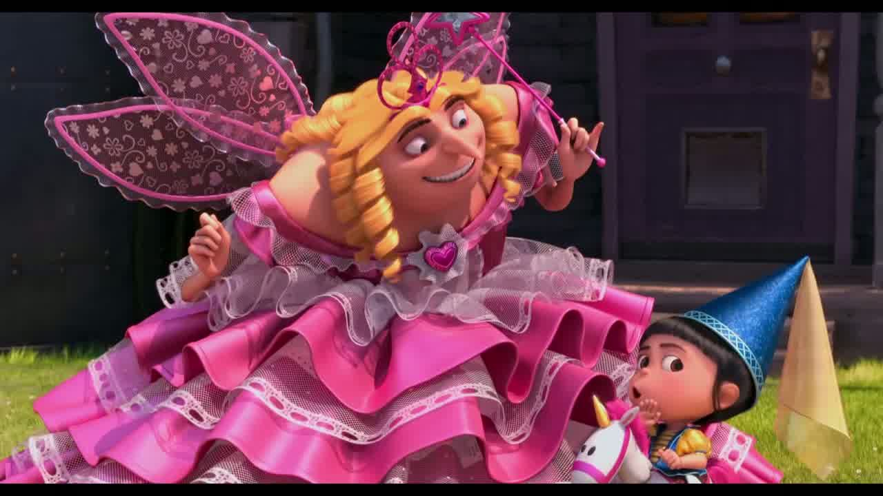 Search, discover and share your favorite Despicable Me Fairy Princess GIFs. The best GIFs are on GIPHY. Find GIFs with the latest and newest hashtags! Search, discover and share your favorite Despicable Me Fairy Princess GIFs. The best GIFs are on GIPHY. despicable me fairy .