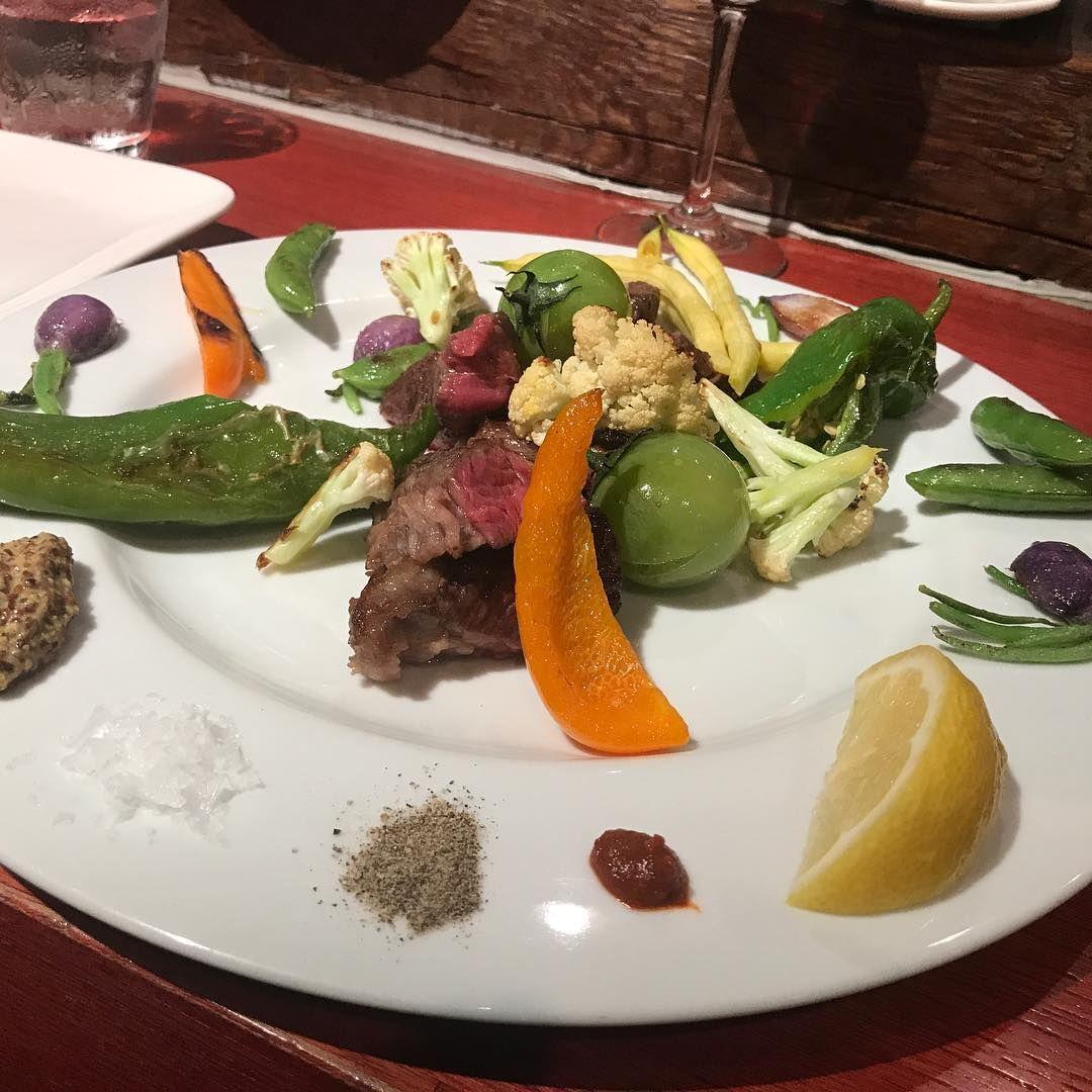 Carne con vegetales  #italiancuisine #comidaitalina #gastonomy #gastonomia http://w3food.com/ipost/1525155685913069269/?code=BUqcQQGBAbV