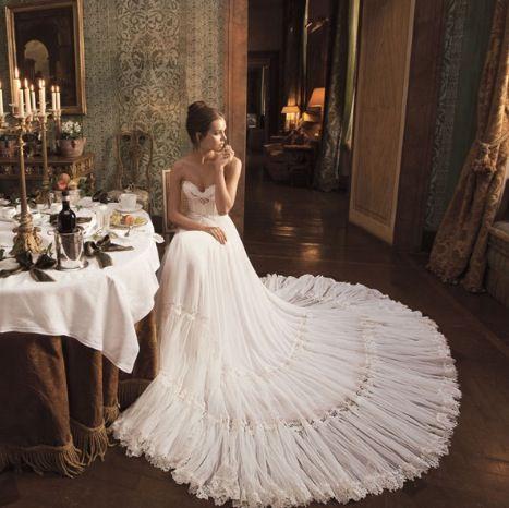 dream wedding dress ❤❤❤❤