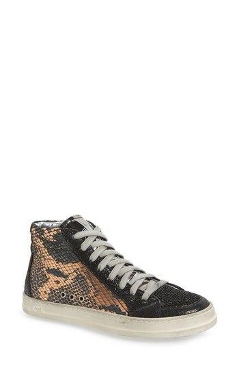 Chaussures - Haute-tops Et Baskets P448 g0s4W9VD