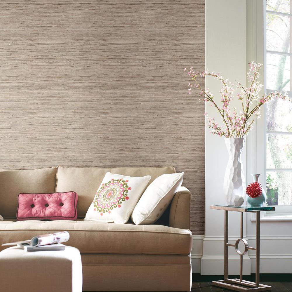 Grasscloth Peel And Stick Wallpaper Grasscloth Decor Grasscloth Wallpaper