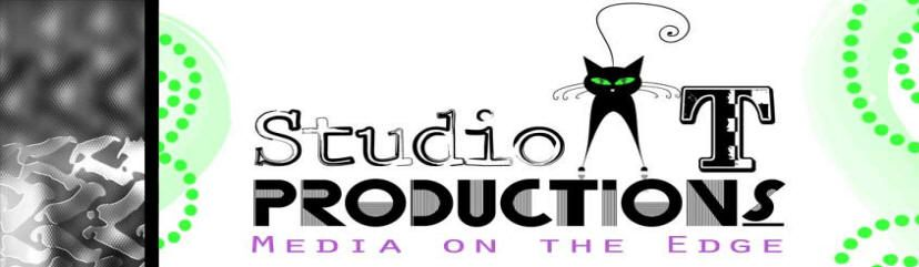 Studio T Productions Awesome Website Design Fun Website Design Website Design Design