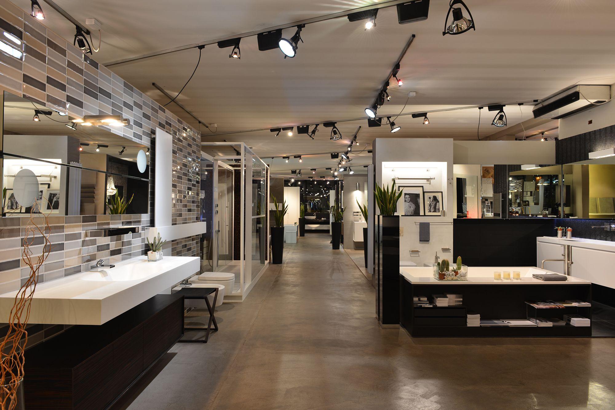 Showroom Arredo Bagno.Morandi Showroom Morandi Spa Showroom Arredamento Casa
