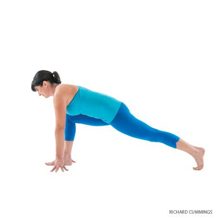 pin on powerful standing poses