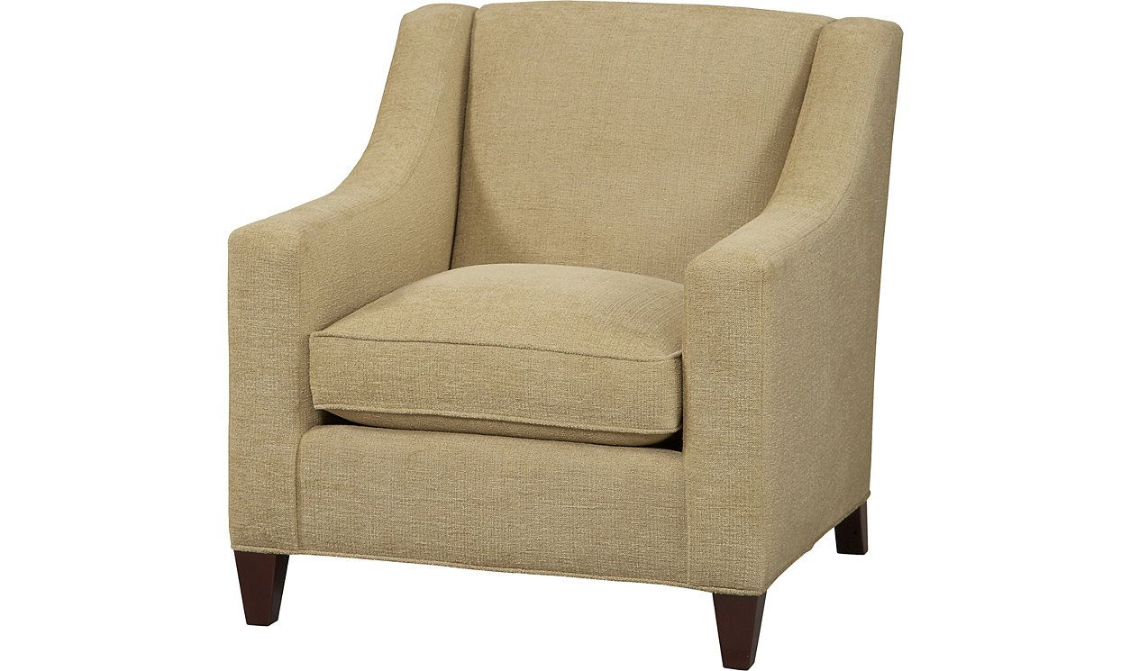 Surprising Berkley Chair By Baker Classics Upholstery 194C Baker Dailytribune Chair Design For Home Dailytribuneorg