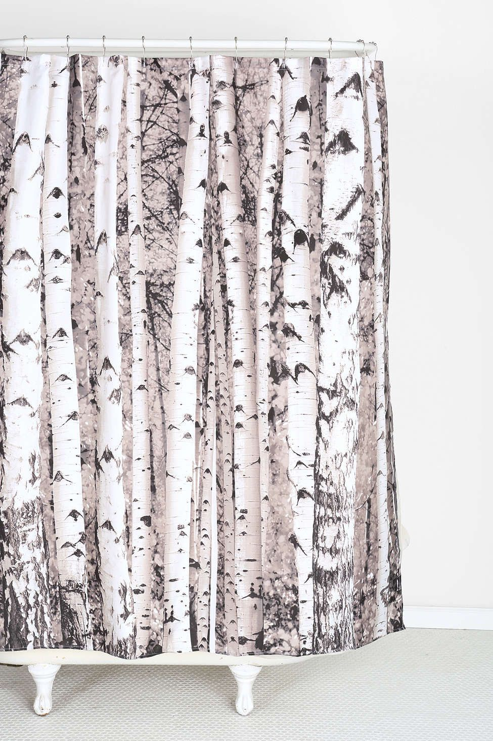 Shower Curtain Liner Tree Shower Curtains Urban Outfitters