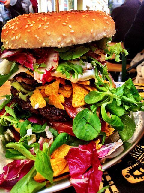 el gordo burger yum yum pinterest burgers veggie burgers