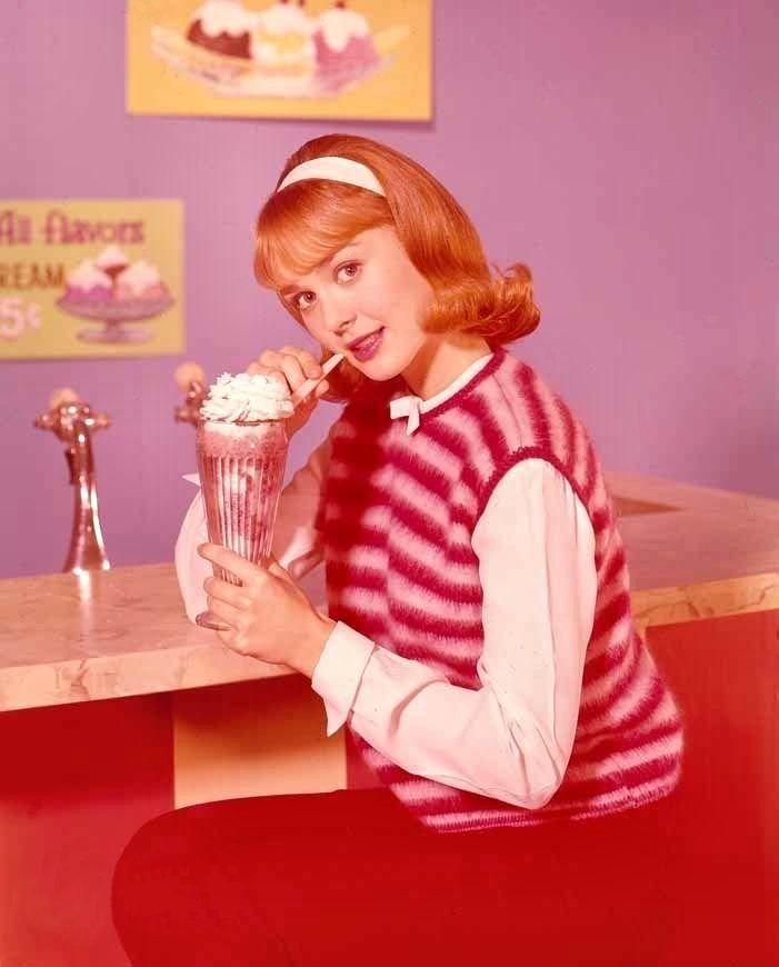 Ice Cream. Debbie Watson