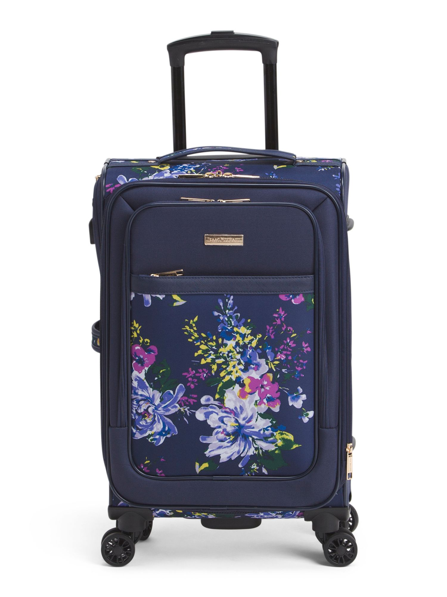 7205452ed 20in Fairway Softside Spinner in 2019 | bags on bags on bags ...