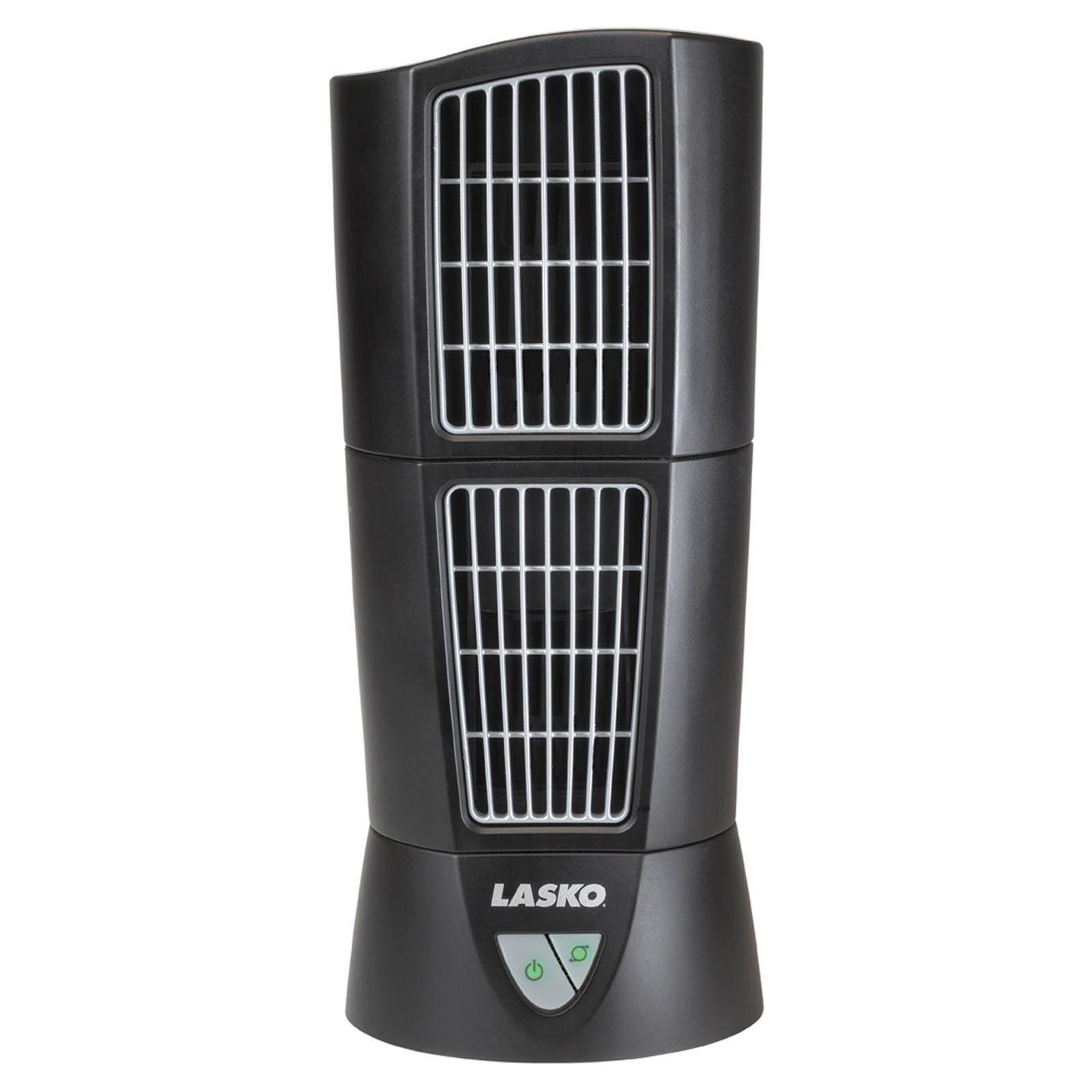 Lasko Desktop Wind Tower Fan Lasko Tower Fan Oscillating Fans