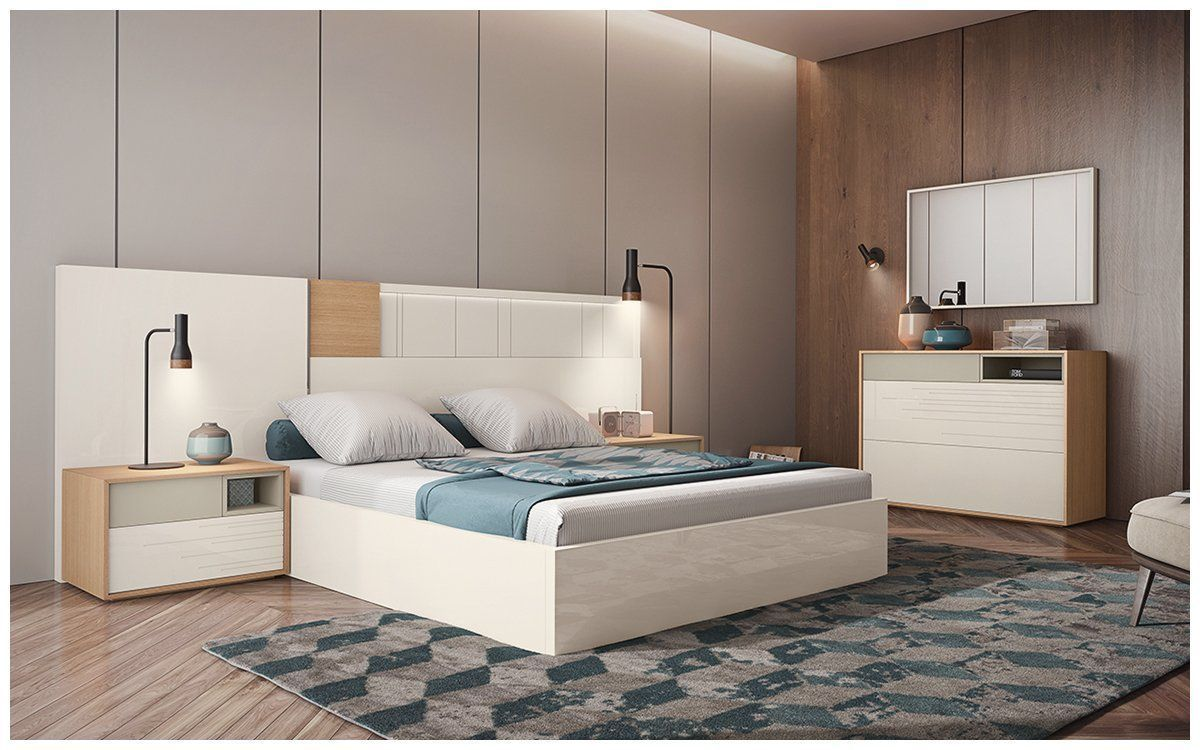 1221f e854fb92efef6e901,Cal King Bedroom Set of Be in 2020