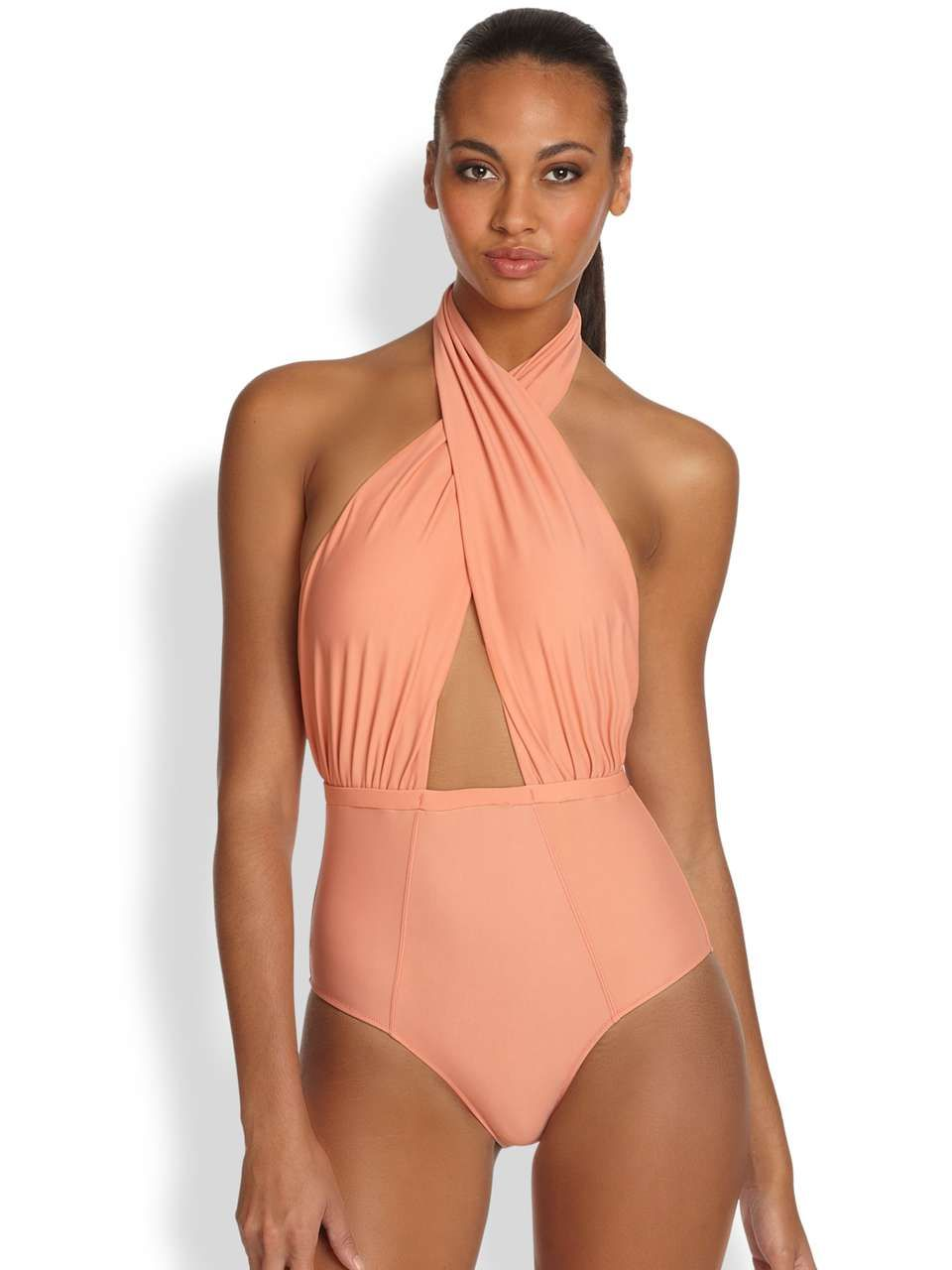 40 Fashions Best One Piece Swimsuits Coral Fashion