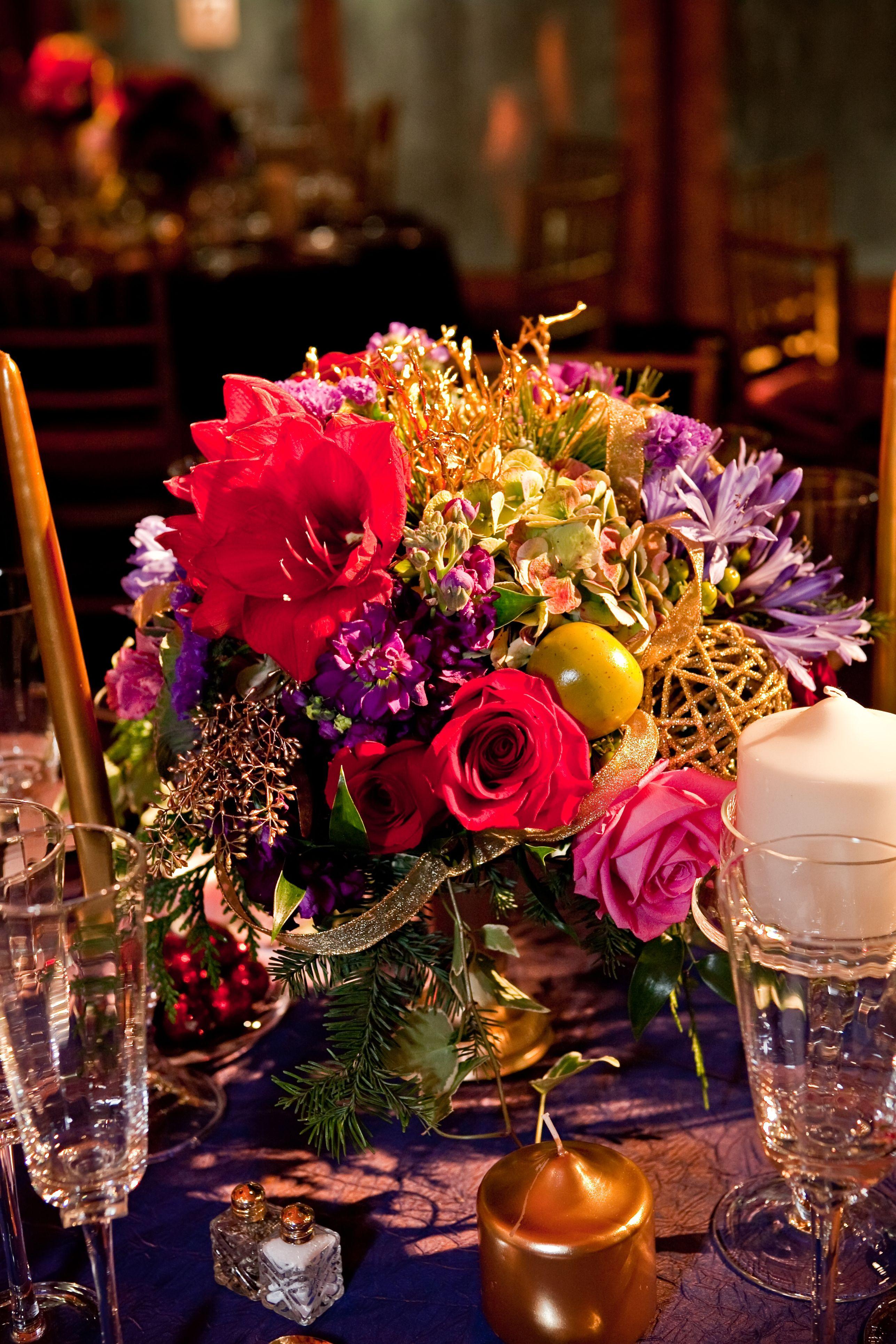 Table Decor// Albrecht Events, Philadelphia Tablescapes