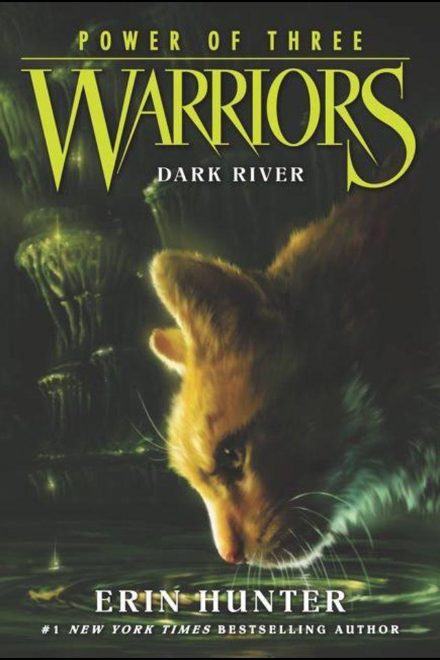New Warriorcats Book Cover Warrior Cats Warrior Cats Books Warrior