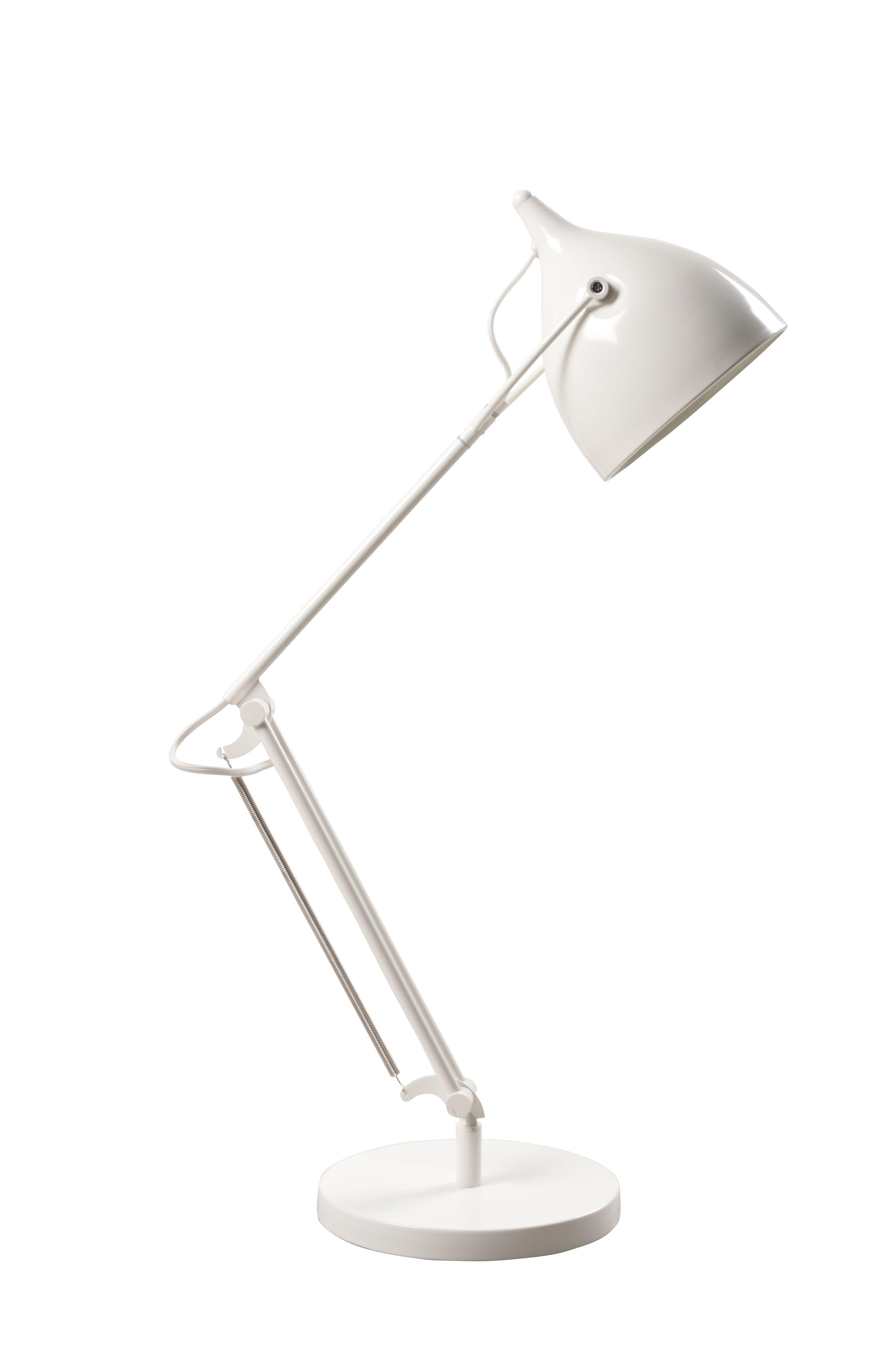 Reader desk lamp - White - Bureaulamp, Lampen en Interieur