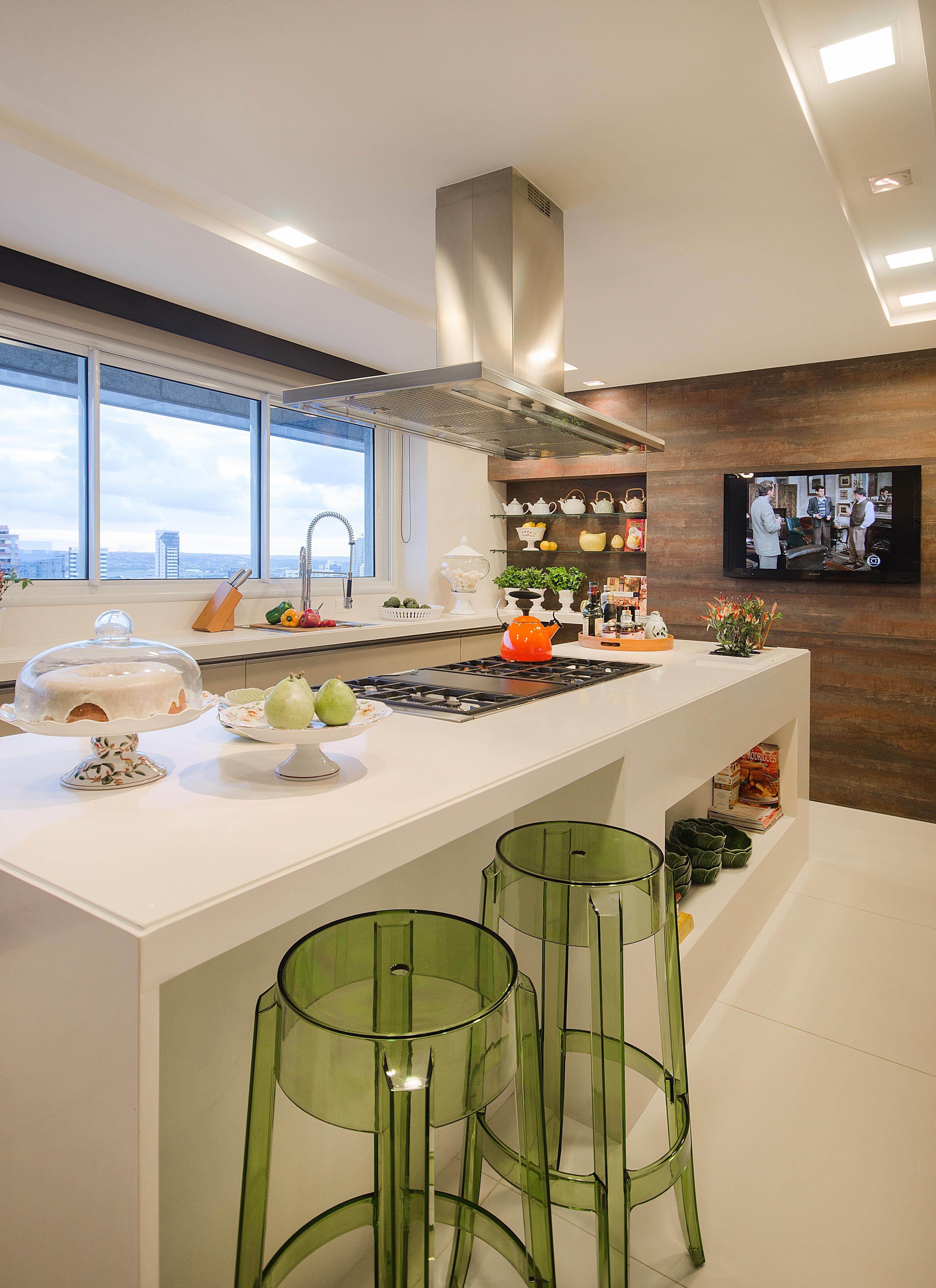 Cozinhas Com Ilha Cozinha Cozinha Moderna E Cozinha Planejada