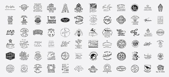 Asian makers marks for porclin dishes-5978