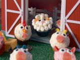 Sweet Times at the Fairground : Farmhouse Rules : Food Network #farmhouserulesrecipes
