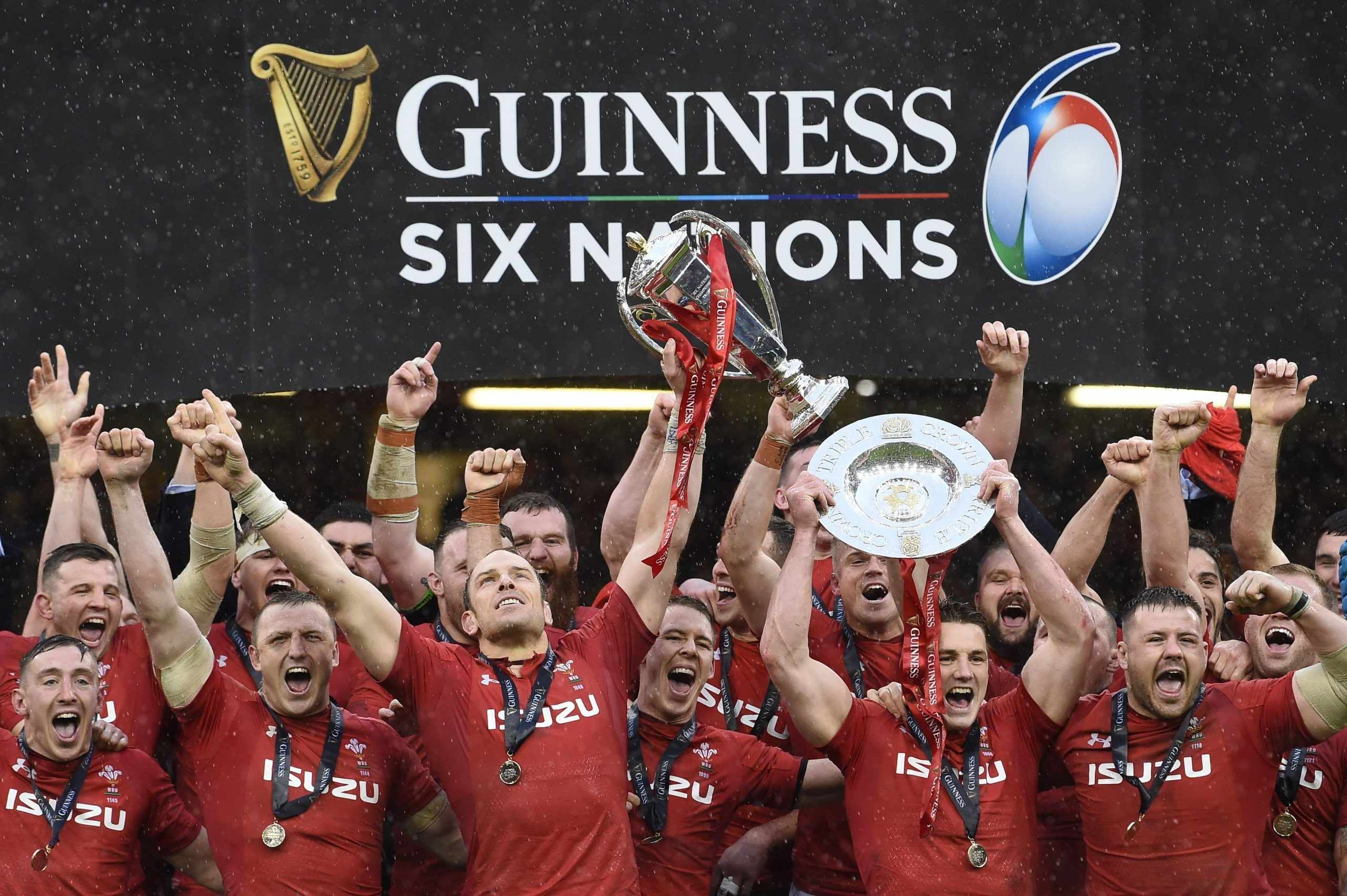 Six Nations 2020 TV fixtures Watch, live stream and