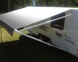 Austrong Awning Vinyls | Awning, Caravan awnings, Rv ...