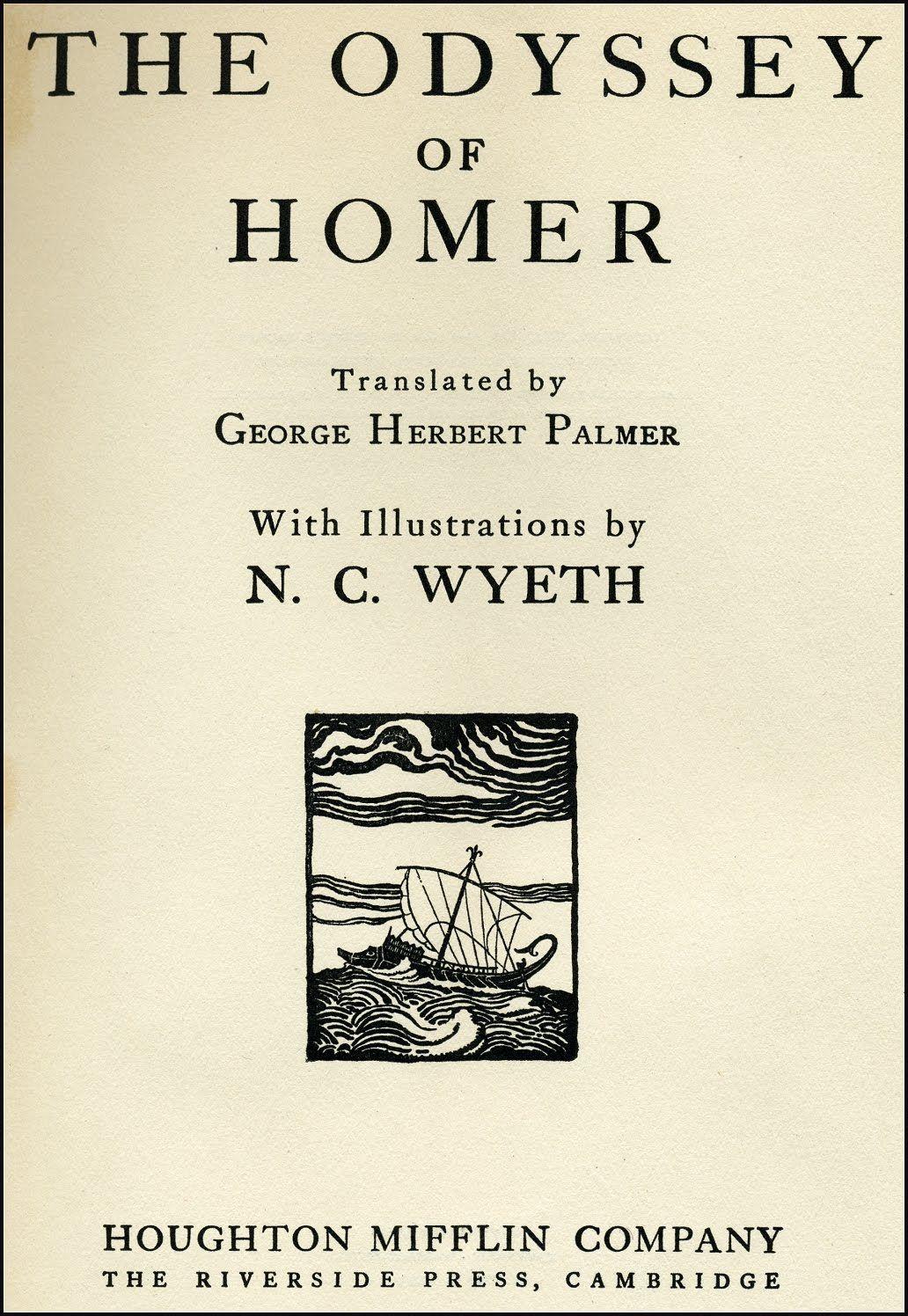 odysseus essay titles