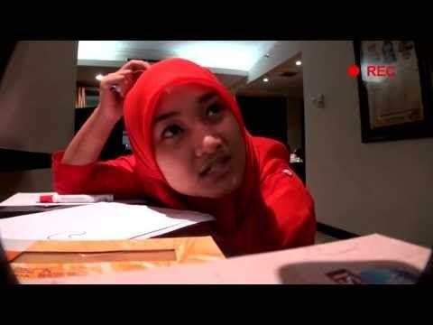 Video Diary #3 - FATIN SHIDQIA
