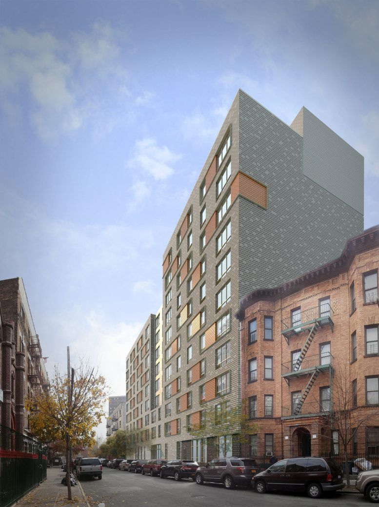 294 east 162nd street rendering by dattner architects 1825