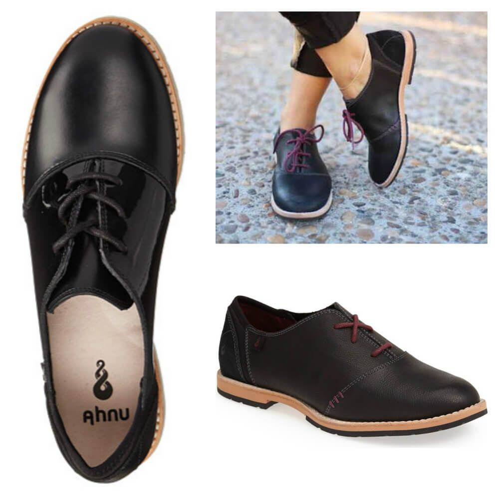 Waterproof Shoes and Boots [4 Stylish