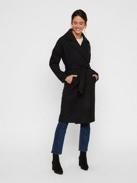 Photo of Buy Vero Moda Long Jacket, Lockere Fit online | OTTO