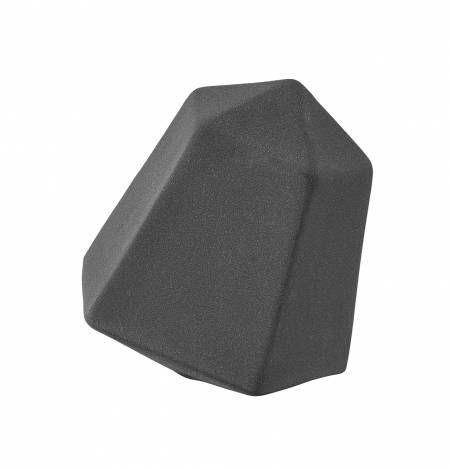 #Figura diamante #decorativa color #negro