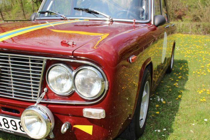 0a0cfbe11 Lancia Fulvia Berlina - street legal Rally Race car - Alfa Romeo Bulletin  Board   Forums