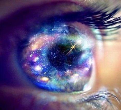 Blog Luz e Vida: O Criador: CLAREZA NO OLHAR.
