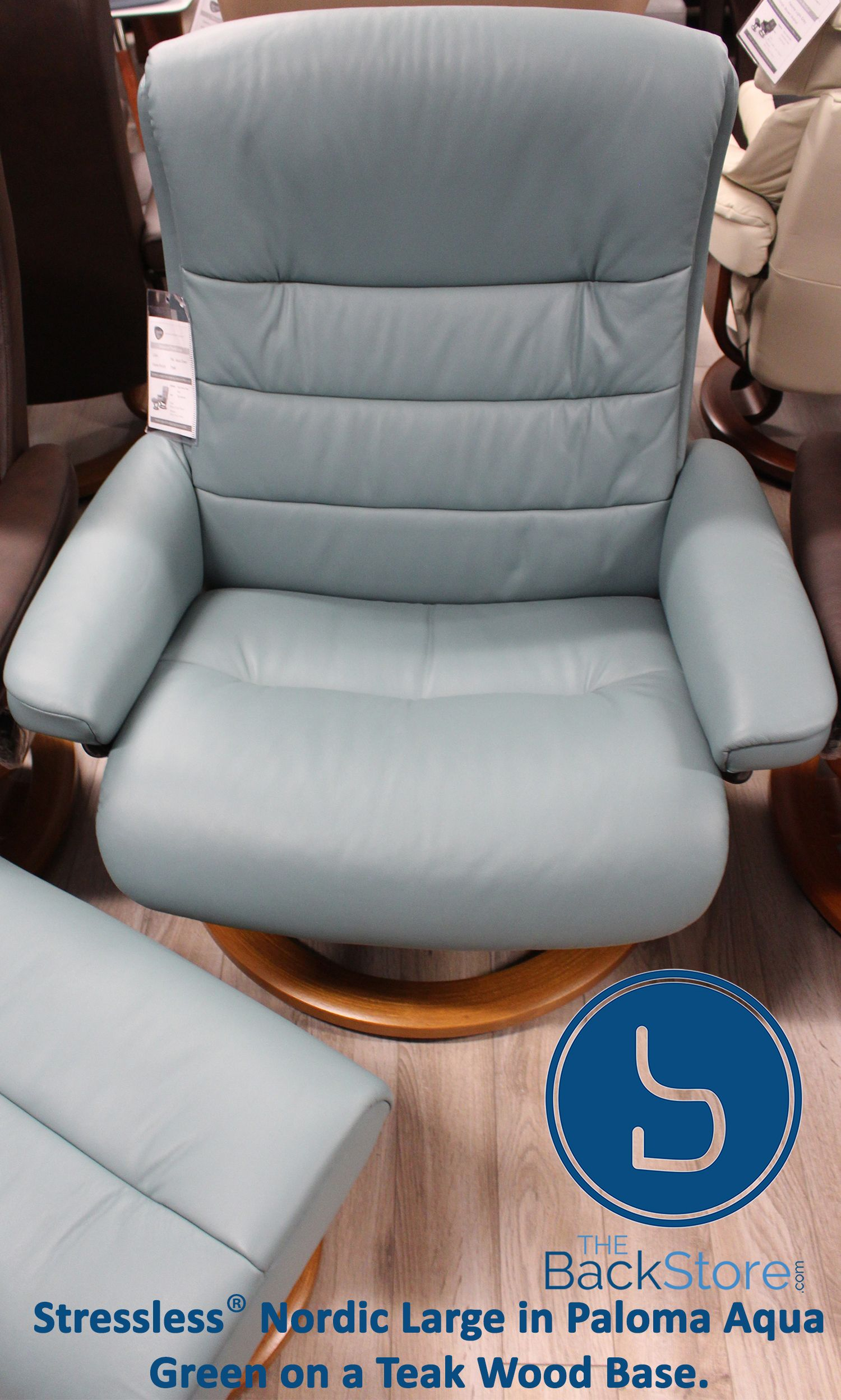 Enjoyable Pin By The Back Store On Stressless Sofas And Recliners Bralicious Painted Fabric Chair Ideas Braliciousco